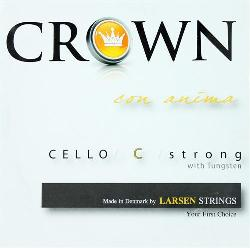 Crown cellostrenger