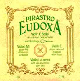 Pirastro Eudoxa cellostrenger